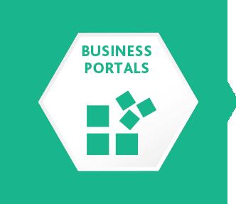 Business portals