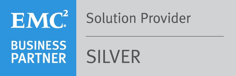 EMC silver partner