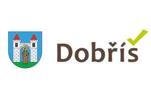 mesto-dobris-logo