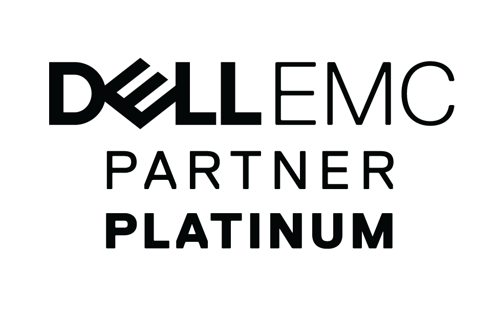 Dell EMC Platinum Partner