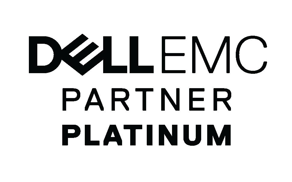Dell EMC Platinum Partner